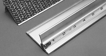 Safety Rulers Squares French Curves